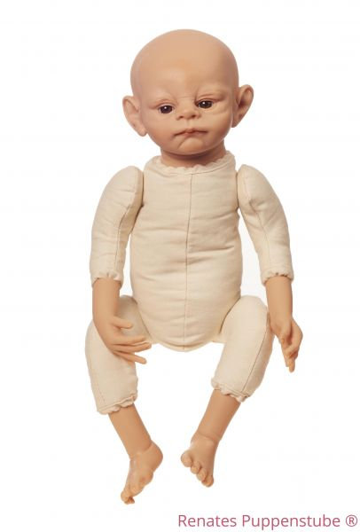 No 6222 Ariel Preemie doll