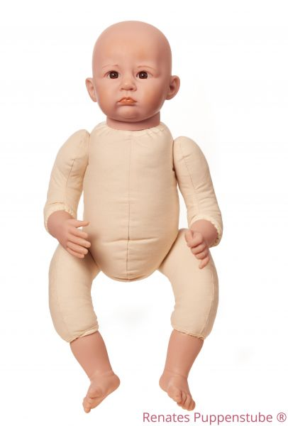 No 50 Willi Newborn baby doll