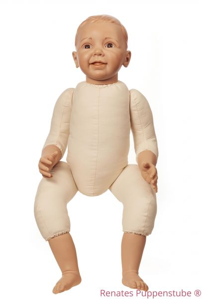 No 4848 David Toddler doll to carry or as exhibition doll,