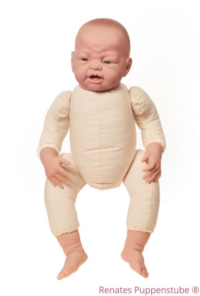No 6006 Doll to carry, for breast feeding advice, care advice