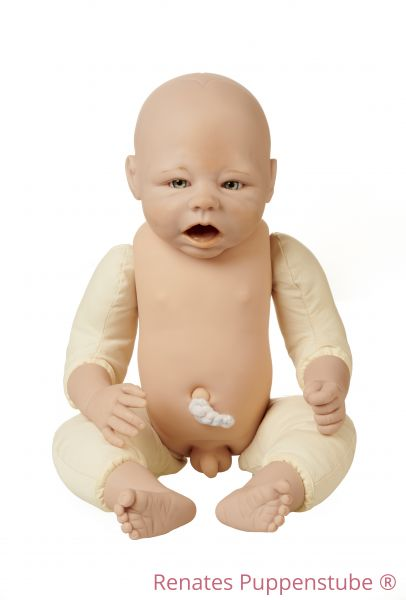 Doll for Baby care 88111 Paul