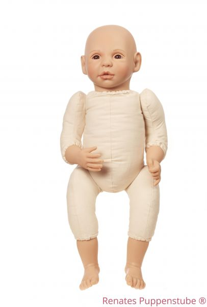 No 50 Amelie Newborn baby doll,