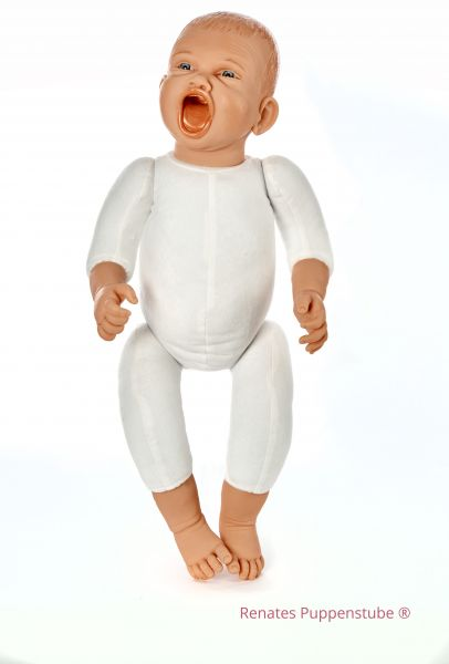 Doll for breast feeding, light weight