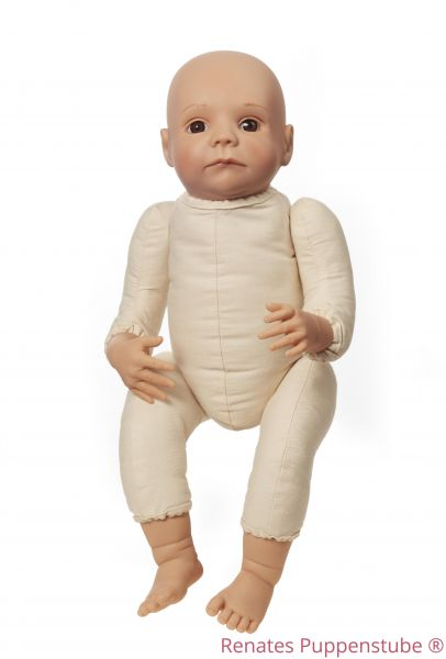 No 2222 Andrea Newborn baby doll
