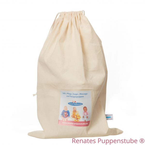 266 Storage bag for 60 or 66cm dolls