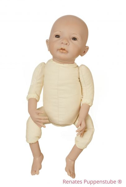 No 6222 Daniel Preemie doll