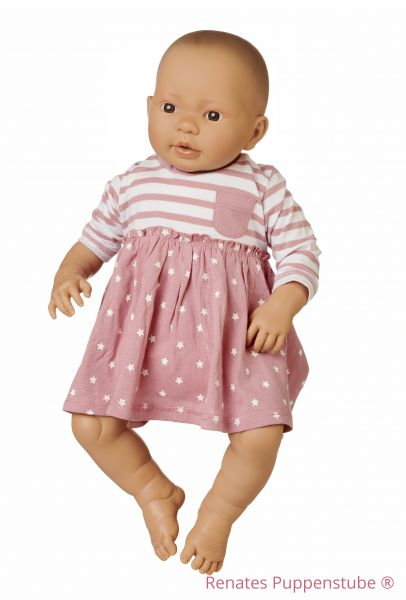 No 18550 Leonie Exhibition doll, play doll