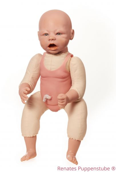 No 8811 Doll for Baby Care